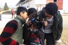 EKO TV NEWS - Proyecto de Vaya Viaje con los niños/as de EKO