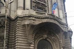 Fachada Bucarest