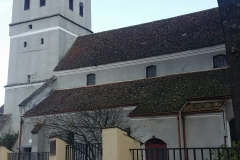 Iglesia Evangelista Brasnov