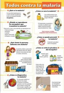 prevencion de malaria